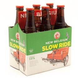 New Belgium - Slow Ride- 12oz Bottles...
