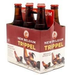 New Belgium - Trippel Belgian Style...