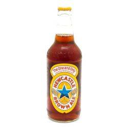 Newcastle - Brown Ale - 18.2oz Bottle