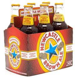 Newcastle - Imported Brown Ale - 12oz...