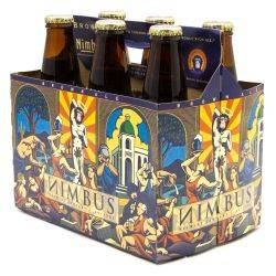 Nimbus - Brown Ale - 12oz Bottles - 6...