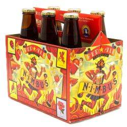 Nimbus - Red Ale - 12oz Bottles - 6 pack