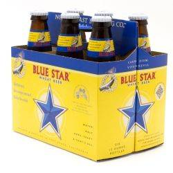 North Coast - Blue Star Wheat Beer -...