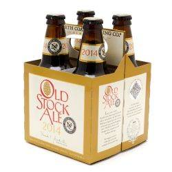 North Coast - Old Stock Ale - 12oz...