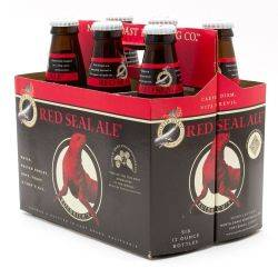North Coast - Red Seal Ale - 12oz...