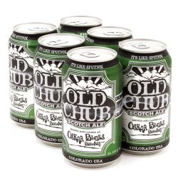 Oskar Blues - Old Chub - Scotch Ale -...