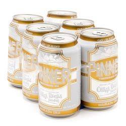 Oskar Blues - Pinner Throwback IPA -...