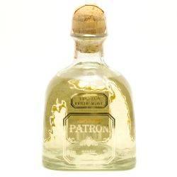 Patron - Reposado Tequila - 1.75L