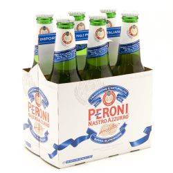 Peroni - Nastro Azzurro - 12oz Bottle...