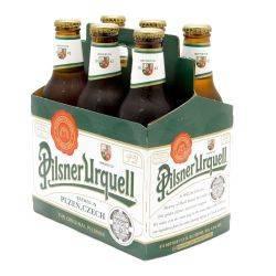 Pilsner Urquell - Imported Beer -...