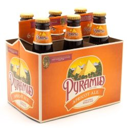 Pyramid - Apricot Wheat Ale - 12oz...