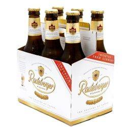 Radeburger Pilsner - 11.2oz Bottle -...