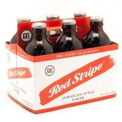 Red Stripe - Jamaican Style Beer -...