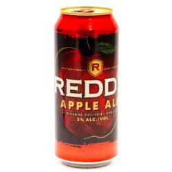 Redd's - Apple Ale - 16oz Can