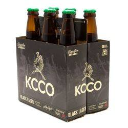 Resignation - KCCO Black Lager