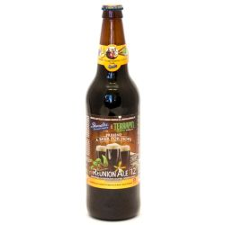 Reunion Ale - 12 Dark Imperial Ale -...
