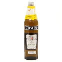 Ricard - Pastis De Marseille Spirits...