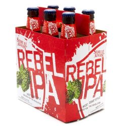 Samuel Adams - Rebel IPA West Coast...