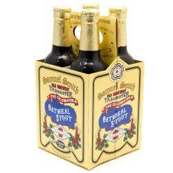 Samuel Smith - Oatmeal Stout - 12oz...