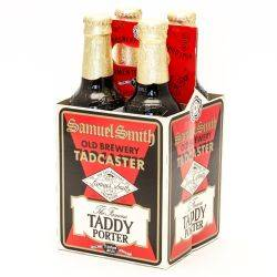 Samuel Smith - Old Brewery Tadcaster...