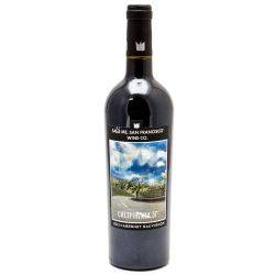 Save Me - Californa 37 Cabernet...
