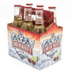 Smirnoff Ice - Cherry Lime - 11.2oz...