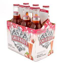 Smirnoff Ice - Strawberry Bellini -...