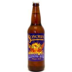 Sonoran - Burning Bird Pale Ale -...