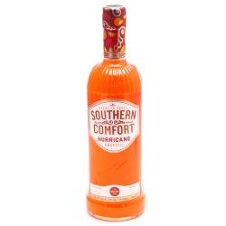 Southern Comfort - Hurricane Cocktail...
