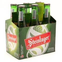 Steinlager - Lager - 12oz Bottle - 6...