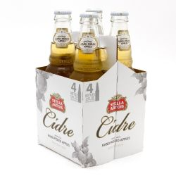 Stella Artois - Cider - 12oz Bottle -...