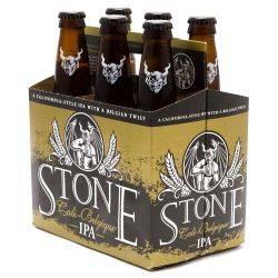 Stone - Cali-Belgie IPA - 12oz...