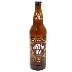 Stone - Japanese Green Tea IPA - 22oz...