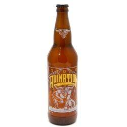 Stone - Ruination Double IPA - 22oz...