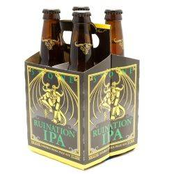 Stone - Ruination IPA - 12oz Bottles...