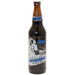 Stone - Sublimely Self-Righteous...