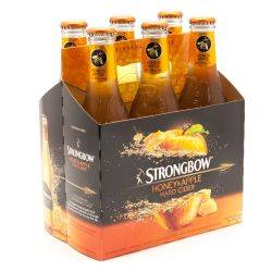 Strongbow - Honey & Apple Hard...