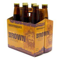 Tommy Knocker - Maple Nut Brown Ale -...