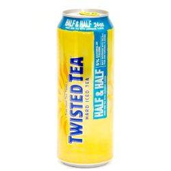 Twisted Tea - Hard Iced Tea...