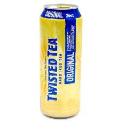 Twisted Tea - Hard Iced Tea Original...