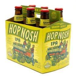 Uinta - Hop Nosh IPA - 12oz Bottles -...