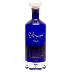 Ultimat - Vodka - 750ml