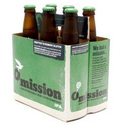 Widmer Brothers - O Mission IPA...