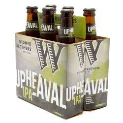 Widmer Brothers - Up Heavel IPA -...