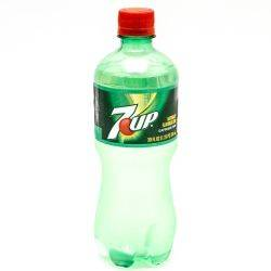 7Up - 16.9 fl oz