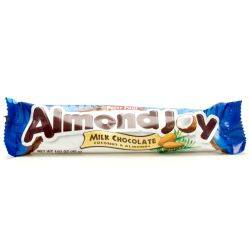 Almond Joy - Milk Chocolate Coconut...