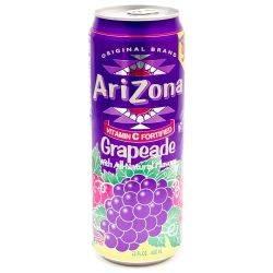 Arizona - Grapeade - 23 fl oz