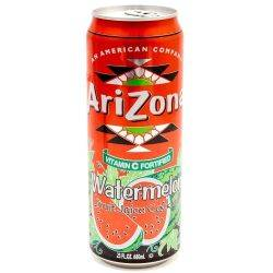 Arizona - Watermelon Fruit Juice...