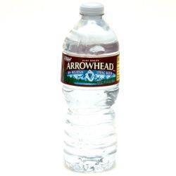 Arrowhead - Drinking Water - 16.9fl oz