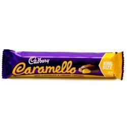 Cadbury Caramello - Milk Chocolate...